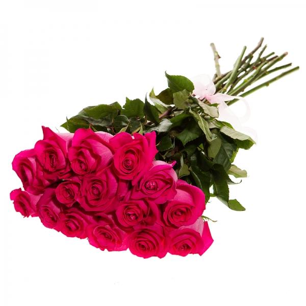 100 роз сколько стоит